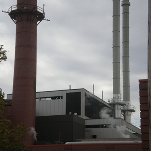 Cornell University Moves Beyond Coal