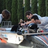 Solar Car Racing on Campus