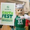 Welcome to EarthFest CSU