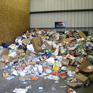 BYU-Idaho Recycling Center Program