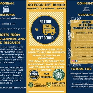 No Food Left Behind: A free text service to reduce food insecurity and food waste