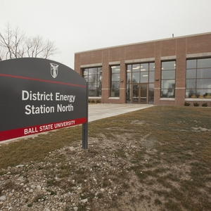 Ball State University Campus-Wide Clean Energy Efficiency Geothermal Project