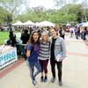 UCLA Students Celebrate Earth Day