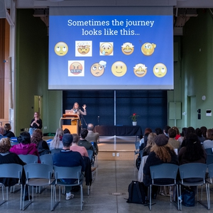 "Expanding Sustainability: University of California, Santa Cruz's Diversity and Inclusion Certificate Program featuring the ""Intersections Between Diversity & Environment"" course"