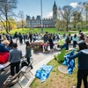 Earth Day at Lehigh University