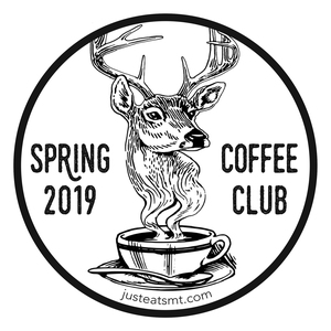 Dollar Coffee Club