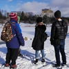 Humber College Learning by Leading Snowshoe