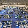 AASHE Conference Expo Hall