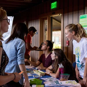 Student Environmental Resource Center (SERC) at UC Berkeley