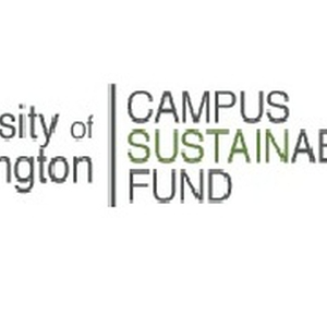 The Campus Sustainability Fund at the University of Washington