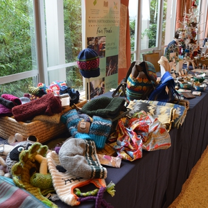 Fair Trade Fair at Seattle University