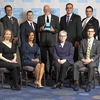 Northwestern University receives the 2018 ENERGY STAR Partner of the Year Award