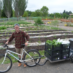 Addressing Food Insecurity at Portland Community College-Rock Creek Campus