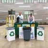 2017 Dumpster Divers Lee Rasch and Jay McHenry