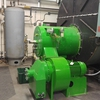 Bates College Renewable Fuel Boiler