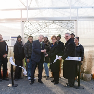 UMass Lowell Urban Agriculture Program