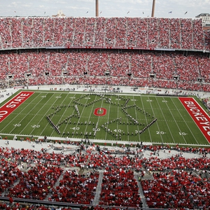 Zero Waste at Ohio Stadium: Lessons Learned and a Beginner's Guide