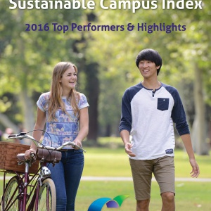 2016 Sustainable Campus Index