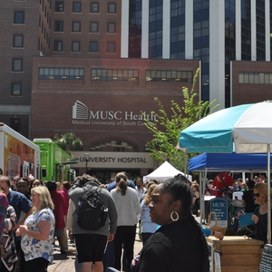 MUSC Earth Day and Local Food Fest 2018