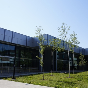 Deep Energy Retrofits at Humber College's Building N