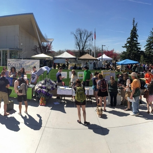 Colorado State Earth Day Festival