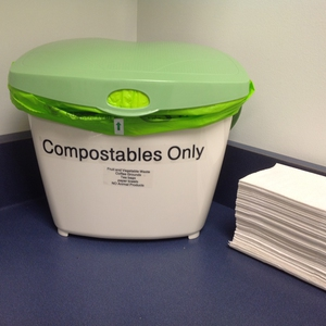 The Chemistry Behind Composting