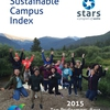 2015 Sustainable Campus Index