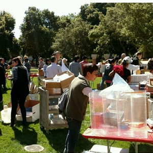 Stanford 2017 Lab Swap Meet