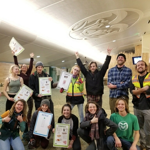 Creating a Composting Culture at Colorado State University