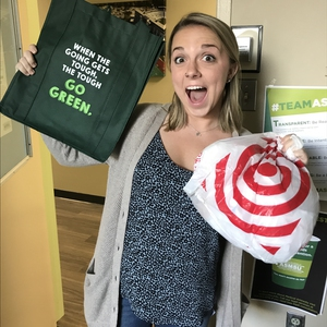 "Putting ""Reduce"" to Work: Getting Rid of Plastic Bags on Michigan State University's Campus"