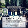 The Most Popular, Annual Sustainable Event at UC Merced - EARTH DAY!