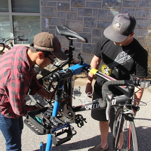 Campus Engagement: The Handlebar- Dickinson's Bicycle Cooperative