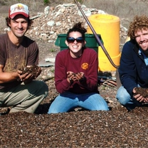 Composting for a Greener Campus: the Texas State University Bobcat Blend program
