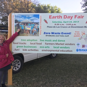 Earth Day Fair New Mexico State University