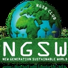 New Generation Sustainable World Logo