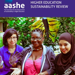 2013 Higher Education Sustainability Review