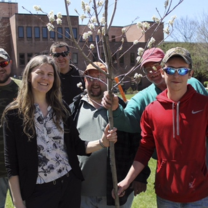 Frostburg State University Earth Day Events