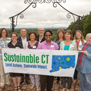 Sustainable CT Voluntary Certification Program -