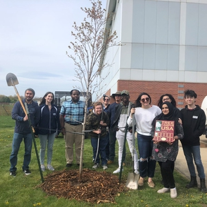 Suffolk County Community College's Earth Day Events