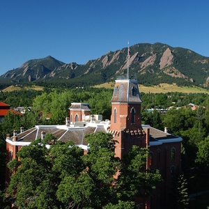 CU Boulder PIPs Rewards App