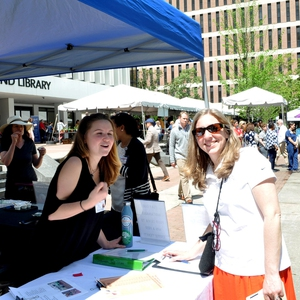 MUSC Earth Day & Local Food Festival