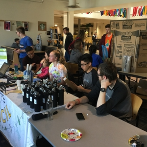 CSI (College of Southern Idaho) 10th Annual Sustainability Fair
