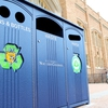 Recycling and Waste Bins