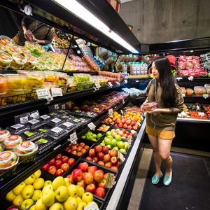 Oregon State U Provides SNAP Benefit on Campus
