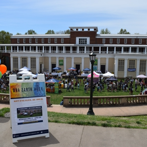 UVA Earth Week 2019