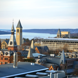 Cornell University Ithaca Campus: Energy Direct Billing