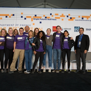 Enable by House by Northwestern -  a 2017 U.S. DOE Solar Decathlon Team