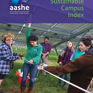 2018 Sustainable Campus Index