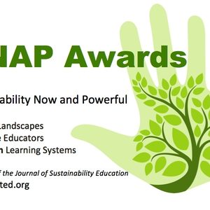 Sustainability Now and Powerful (SNAP!) International Program to Restore Landscapes, Recharge Educators, and Replenish Learning Systems