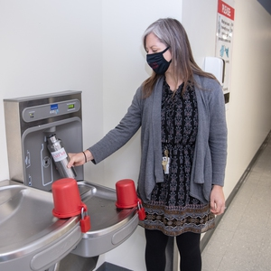Cal State East Bay Embraces System-wide Single-use Plastics Policy